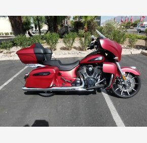 2020 Indian Roadmaster Dark Horse for sale 200839351