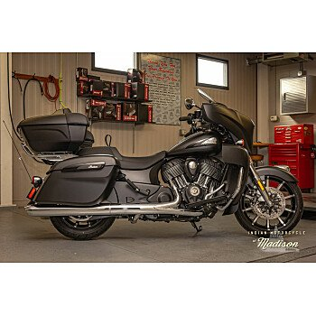2020 Indian Roadmaster Dark Horse for sale 200845167