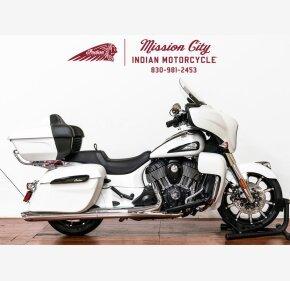 2020 Indian Roadmaster Dark Horse for sale 200867311