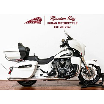 2020 Indian Roadmaster Dark Horse for sale 200867311