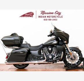 2020 Indian Roadmaster Dark Horse for sale 200867322