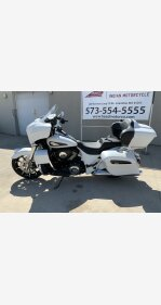 2020 Indian Roadmaster Dark Horse for sale 200869572