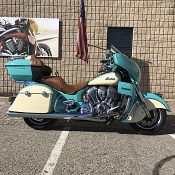 2020 Indian Roadmaster for sale 200874176