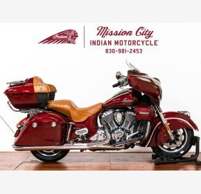2020 Indian Roadmaster for sale 200880238