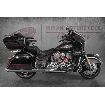 2020 Indian Roadmaster Elite for sale 200882732