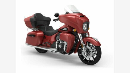 2020 Indian Roadmaster Dark Horse for sale 200906214
