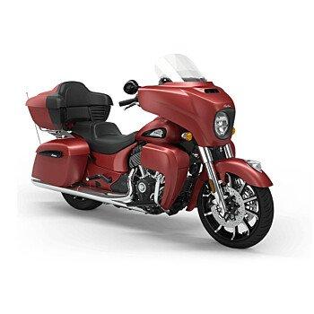 2020 Indian Roadmaster Dark Horse for sale 200914990