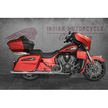 2020 Indian Roadmaster Dark Horse for sale 200916494