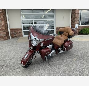 2020 Indian Roadmaster for sale 200917682