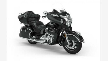 2020 Indian Roadmaster for sale 200922509