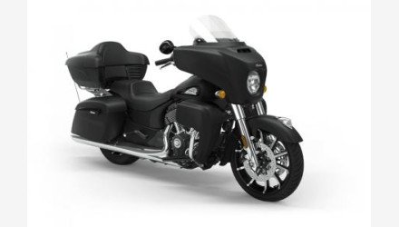 2020 Indian Roadmaster Dark Horse for sale 200923148
