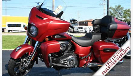 2020 Indian Roadmaster for sale 200924788