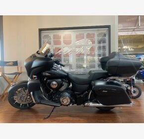 2020 Indian Roadmaster Dark Horse for sale 200927420