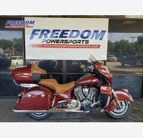 2020 Indian Roadmaster for sale 200932630