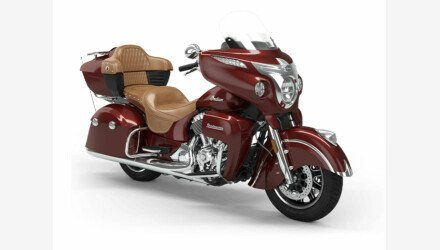2020 Indian Roadmaster for sale 200933977