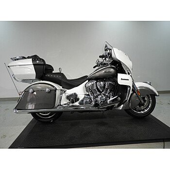 2020 Indian Roadmaster for sale 200934417