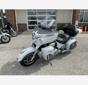 2020 Indian Roadmaster for sale 200934990