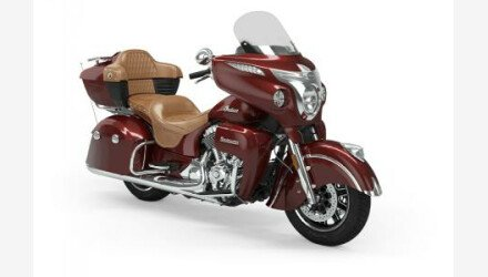 2020 Indian Roadmaster for sale 200938051