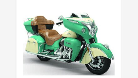 2020 Indian Roadmaster for sale 200941112