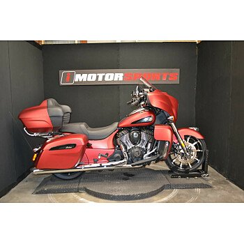 2020 Indian Roadmaster Dark Horse for sale 200946177
