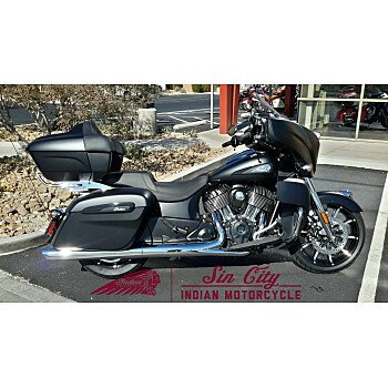 2020 Indian Roadmaster Dark Horse for sale 200946986