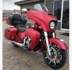 2020 Indian Roadmaster Dark Horse for sale 200948940