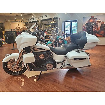 2020 Indian Roadmaster Dark Horse for sale 200949441