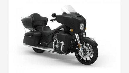 2020 Indian Roadmaster Dark Horse for sale 200954016