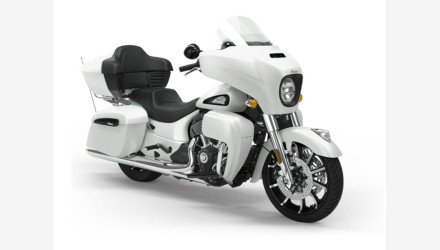 2020 Indian Roadmaster Dark Horse for sale 200973188
