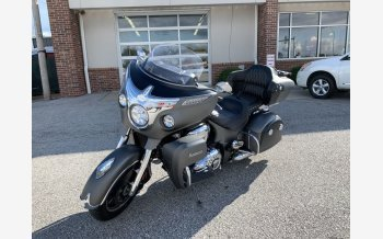 2020 Indian Roadmaster for sale 200973191