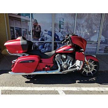 2020 Indian Roadmaster Dark Horse for sale 200989530