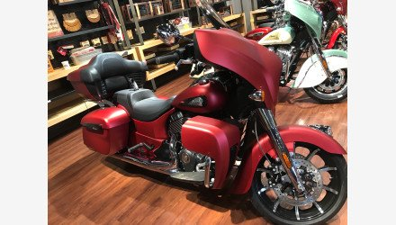2020 Indian Roadmaster Dark Horse for sale 200993617