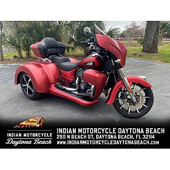 2020 Indian Roadmaster Dark Horse for sale 201042940