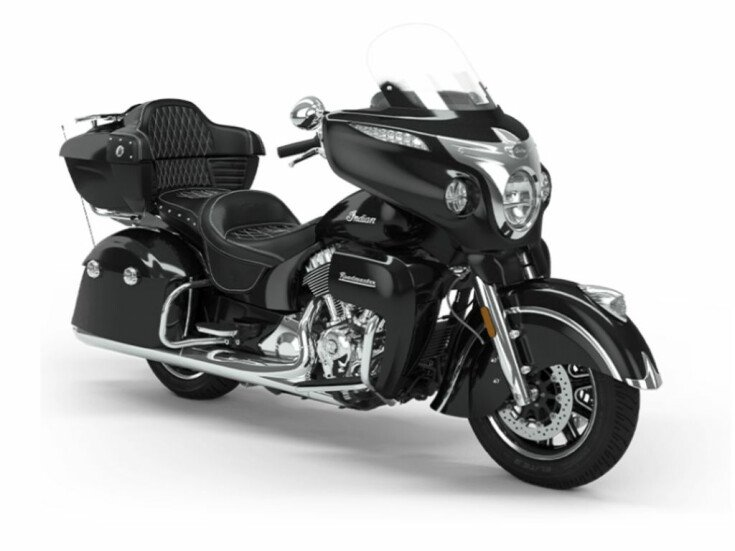 2020 Indian Roadmaster for sale 201049256