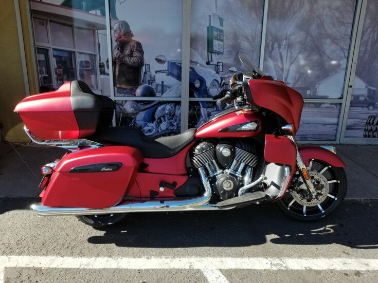 2020 Indian Roadmaster Dark Horse for sale 201059614