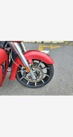 2020 Indian Roadmaster Dark Horse for sale 201060294