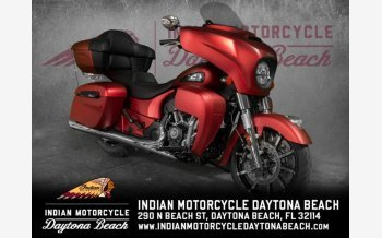 2020 Indian Roadmaster Dark Horse for sale 201070417