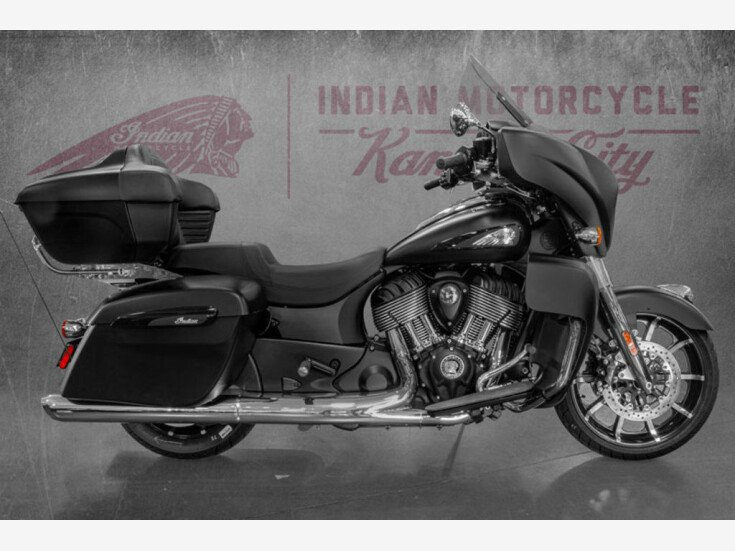 2020 Indian Roadmaster Dark Horse for sale 201081214