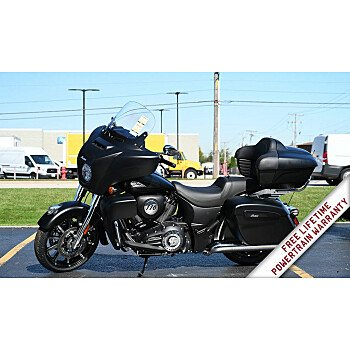 2020 Indian Roadmaster for sale 201110926