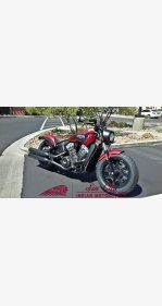 2020 Indian Scout Bobber ABS for sale 200799479