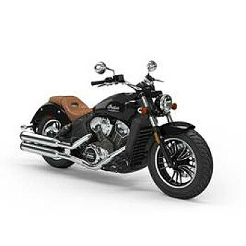 2020 Indian Scout for sale 200800595