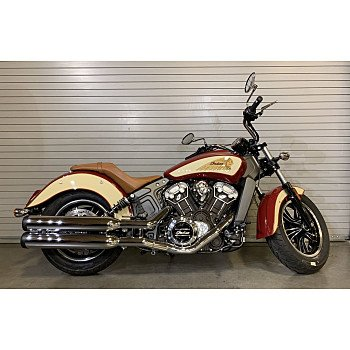 2020 Indian Scout for sale 200800980