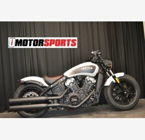 2020 Indian Scout Bobber ABS for sale 200801071