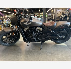 2020 Indian Scout Bobber ABS for sale 200802958