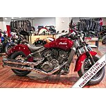 2020 Indian Scout for sale 200803270