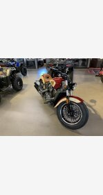 2020 Indian Scout for sale 200803379