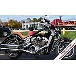 2020 Indian Scout for sale 200803796