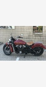 2020 Indian Scout for sale 200803946