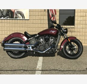 2020 Indian Scout for sale 200803947