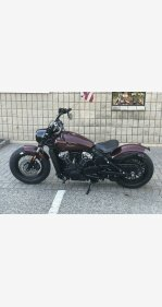 2020 Indian Scout for sale 200803950